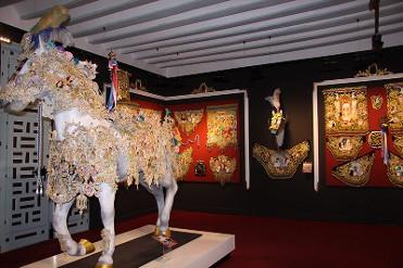 CASA-MUSEO DE LOS CABALLOS DEL VINO