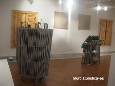 MUSEO FUNDACIÓN EMILIO PÉREZ PIÑERO