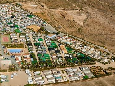 Camping Las Torres