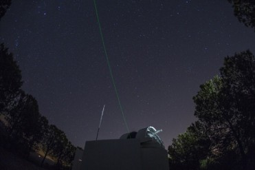 29th October guided night-time visit to the Puerto Lumbreras Observatory