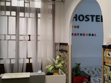 THE CATHEDRAL HOSTEL