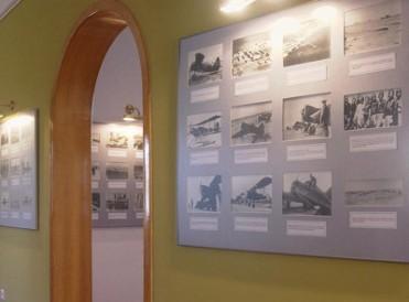 Museo Aeronáutico