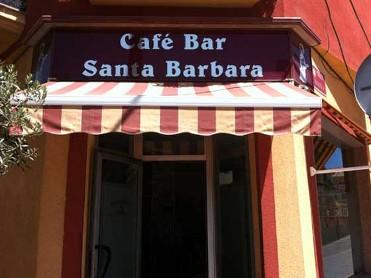 BAR SANTA BÁRBARA