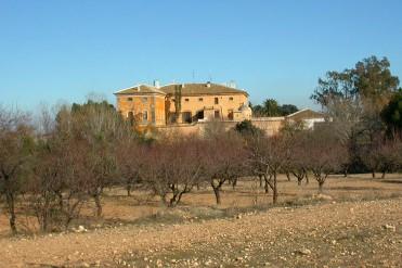 PALACETE DE LOS MARQUESES DE PIDAL. CARRASCALEJO