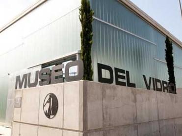 MUSEO DEL VIDRIO DE SANTA LUCÍA