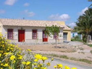 RURAL HOUSE CASAS AGAPITO'S 2