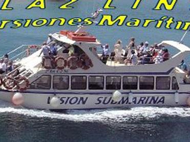 Solaz Lines - Excursiones Marítimas (Cartagena)